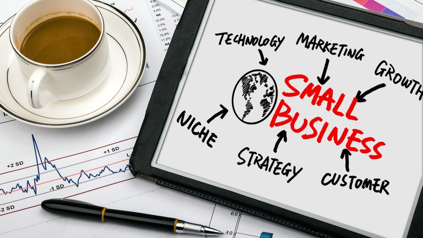 Tips for small businesses for the new year