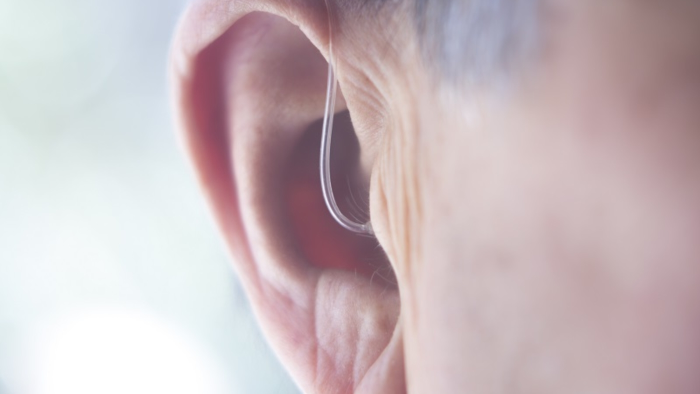 Over the counter hearing aids