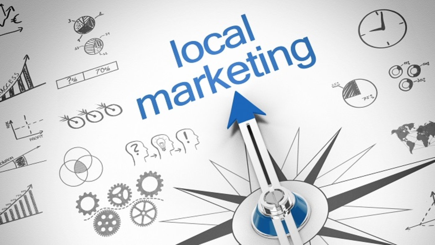 Search Intent and Local Marketing