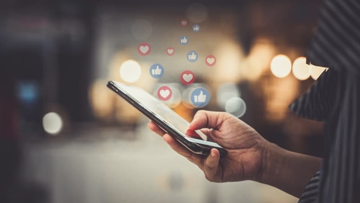 How to engage an older demographic on social media