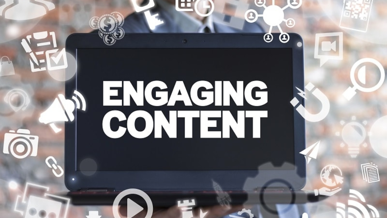 Content Marketing Can Generate New Leads