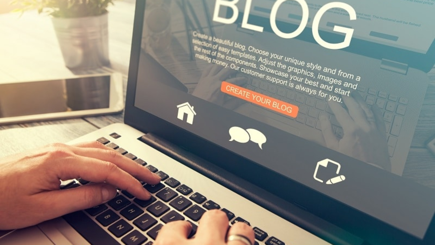 Keywords in Your Blogging Strategy