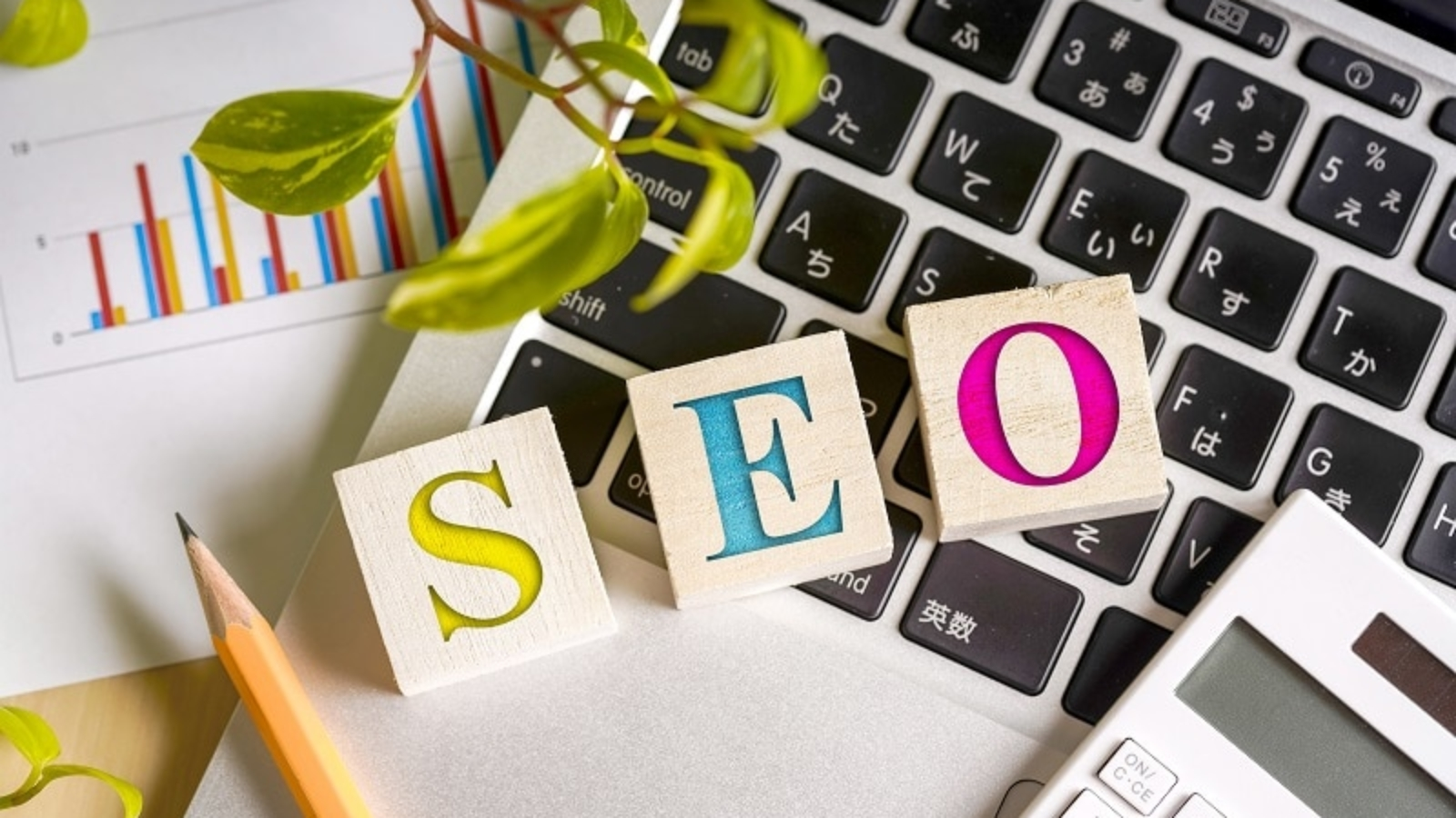 Success with local SEO