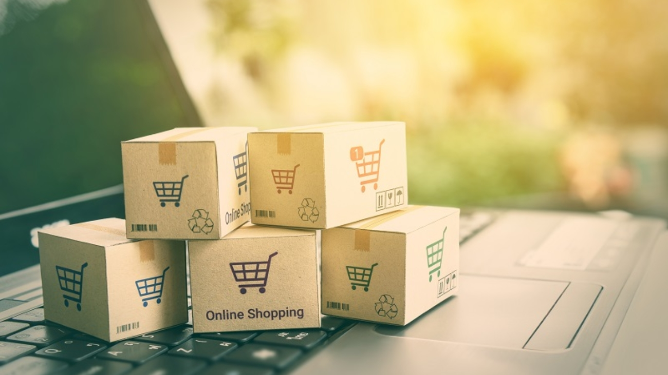 E-Commerce in the Pandemic
