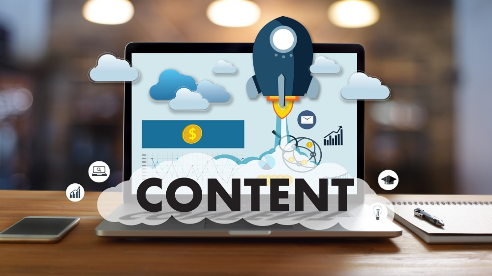 The Importance of Quality Content and Content Strategy